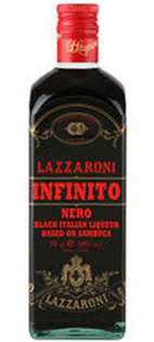 Lazzaroni Infinito Nero 750ml